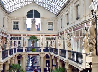 10 bonnes raisons d'aller à Nantes