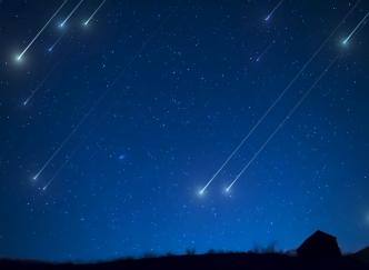 Les Perséides 2017 : Au plus près des étoiles