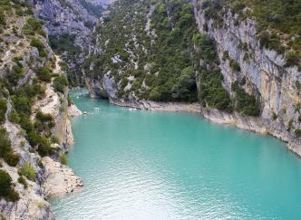 5 façons de profiter de la nature en Provence-Alpes-Côte d'Azur