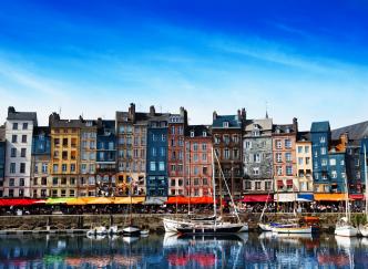 Top 10 des villes de bord de mer de France