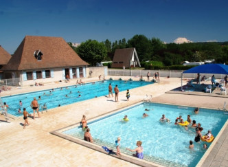 Camping Flower le Château