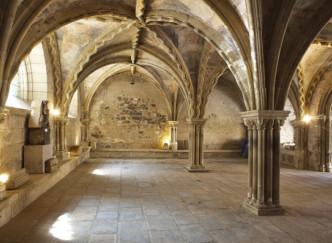 Musée du Cloître