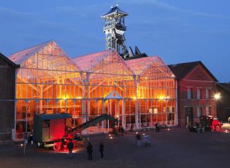 Les 6 satellites culturels et sportifs autour du Louvre-Lens