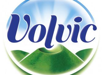 Visite de l'usine Volvic