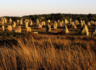 Les plus vieux monuments et vestiges de France