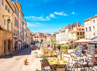 Top 10 des incontournables d'Aix-en-Provence