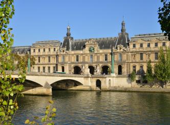Les plus beaux monuments de la Renaissance français