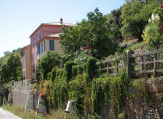 Casa Agostino Giafferi