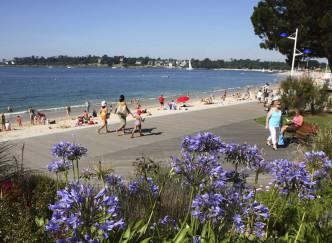 Bienvenue à Bénodet au cœur de la Riviera Bretonne