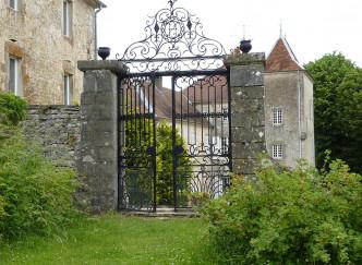 Château de la Hussardière