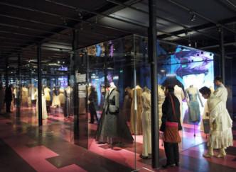 Cité internationale de la dentelle et de la mode