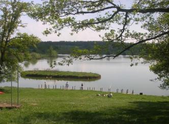 Lac aux Oiseaux