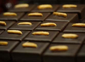 Le Salon Mondial du Chocolat, le salon le plus gourmand
