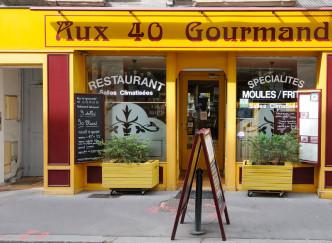 Aux 40 Gourmands