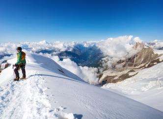 Top 10 des activités à faire à la montagne en France