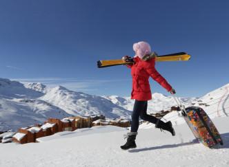 Top 8 des personnes que l'on croise obligatoirement quand on passe ses vacances au ski