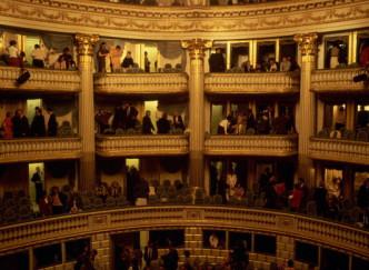 Que faire à Bordeaux le soir ?