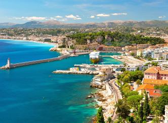 Que faire à Nice cet hiver ?
