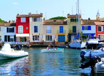 Port-Grimaud : zoom sur la Venise Provençale