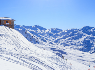 Top 5 des pistes de skicross en France