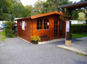 Camping de Tournavaux