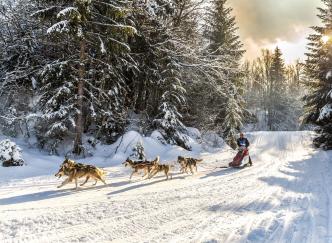 Un week-end en Savoie pour la Grande Odyssée Savoie Mont-Blanc