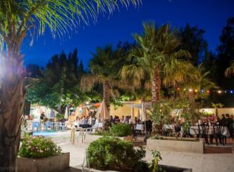 Lodges Méditerrannée
