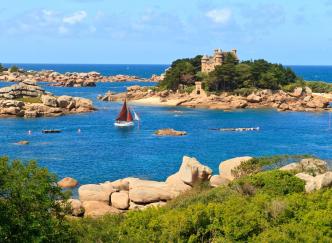 La Bretagne en 10 sites incontournables