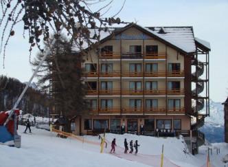 Hôtel Le Chardon Bleu