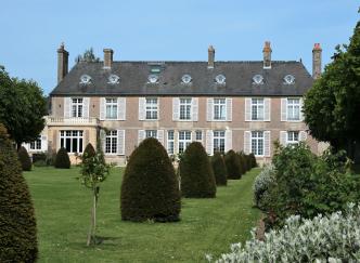 HOTEL DOMAINE DE BAYEUX