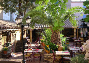 Restaurant Del Patio