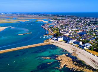 Le Croisic, Guérande, Batz-sur-Mer