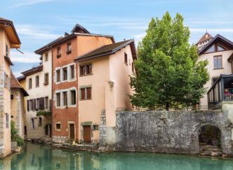 Top 10 des incontournables d'Annecy