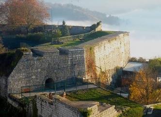 Top 10 des incontournables de Besançon