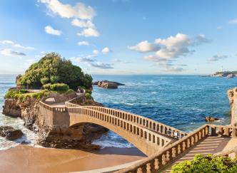 Top 10 des incontournables de Biarritz