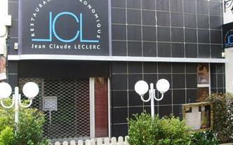 Restaurant Gastronomique Jean-Claude Leclerc