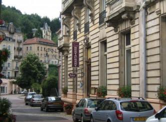 Restaurant de l'Hôtel d'Alsace