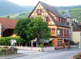 Auberge Au Zahnacker