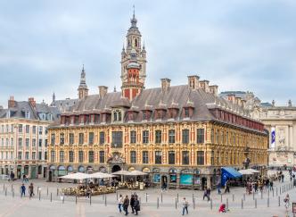 Top 10 des incontournables de Lille