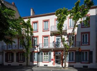 Arverna Hôtel
