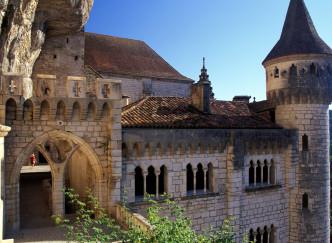 Et si Rocamadour était le village préféré des Français !