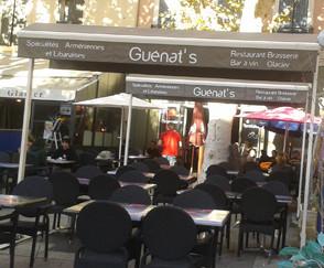 Restaurants martigues brasserie gastronomie o manger martigues - Restaurant garage martigues ...