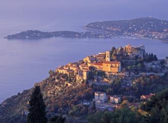Les plus beaux villages perchés des Alpes-Maritimes