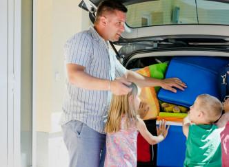 Passer des vacances sans stress avec ses enfants
