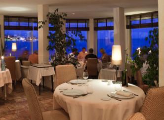 Hostellerie la belle Aurore restaurant