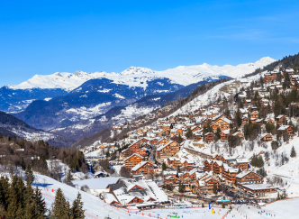 Top 10 des stations de ski de charme