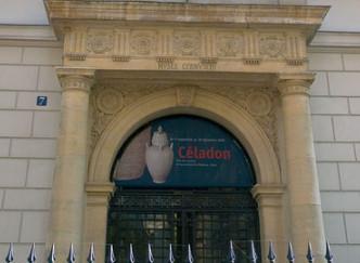 Musée Cernuschi Musée d'Art Chinois