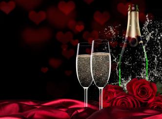 10 adresses françaises pour une Saint-Valentin réussie