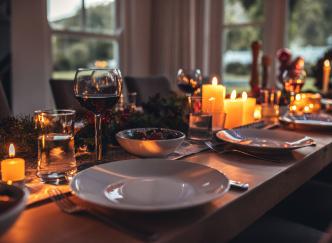 Où fêter Thanksgiving en France ?