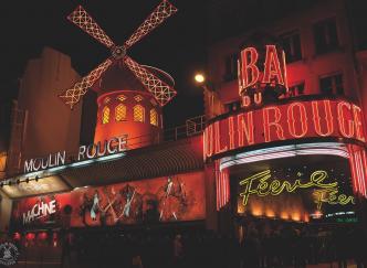 Top 10 des meilleurs rooftops parisiens